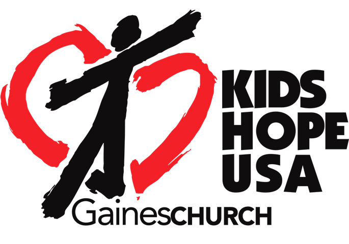 Kids Hope Gaines Church Color (Small)