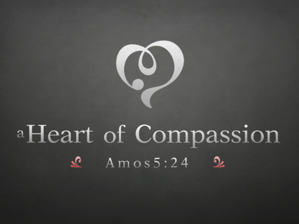 A Heart Of Compassion Part 3 Gaines Church